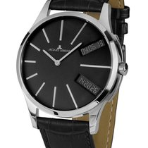 Jacques Lemans 1-1813A London Herren 46mm 5ATM
