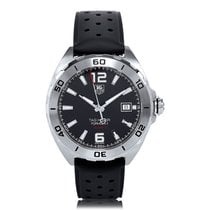TAG Heuer Formula 1 Calibre 5 Automatic Mens Watch Waz2113.Ft8023
