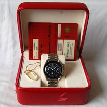 Omega Speedmaster Chronograph Automatic Box&Paper - Mint...