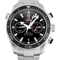Omega 232.30.46.51.01.001 Seamaster Planet Ocean 2000Ft...