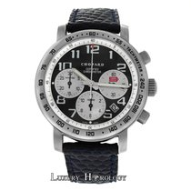 Chopard Authentic Mens Chopard 1000 Mille Miglia 8915 Titanium