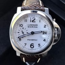 Panerai Luminor Marina Automatic