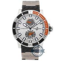Ulysse Nardin Maxi Marine Diver 263-90-3/91