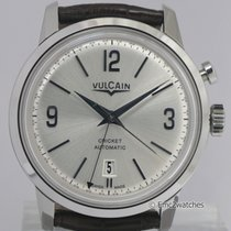 Vulcain 50s Presidents Cricket ~NEW~ 68% OFF