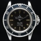 Tudor Submariner 7928 Fantastic Brown gilt Dial Circa 1967