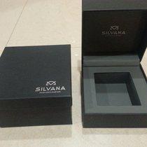 SILVANA WATCH BOX
