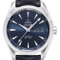 Omega Seamaster Aqua Terra Annual Calendar 43 231.13.43.22.03.002