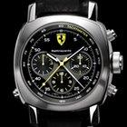 Panerai Ferrari Scuderia Rattrapante Men's Watch