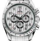 Omega Speedmaster Broad Arrow Chronograph Bracelet