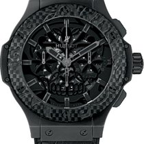 Hublot Big Bang Broderie 44 mm Sugar Skull Limited Edition