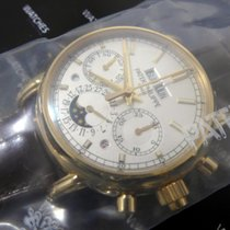 Patek Philippe Perpetual Calendar Grand Complication Single...