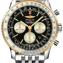 Breitling Navitimer 01 46mm ub012721/be18/443a