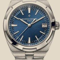 江诗丹顿  (Vacheron Constantin) Overseas Automatic Date 41 mm