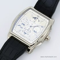 IWC Limited Edition of 50 Platinum DaVinci Kurt Klaus