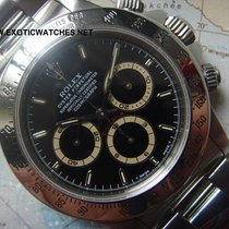 Rolex 1994 PERFECT PATRIZZI ROLEX DAYTONA Ref 16520 W SERIAL