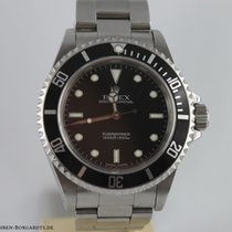 Rolex Submariner 14060M Bj.2006 (D) LC100