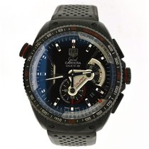 TAG Heuer Grand Carrera Calibre 36RS CAV5185.FT6020