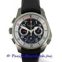 Girard Perregaux BMW Oracle Racing Challenger 49931 Pre-Owned