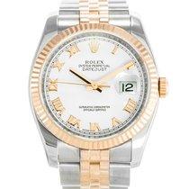 Rolex Watch Datejust 116231