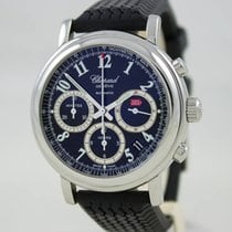 Chopard Mille Miglia Chronograph Steel Case