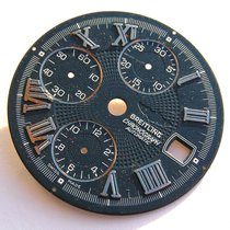 Breitling Chronograph Crosswind A13055 Zifferblatt Dial Esfera...