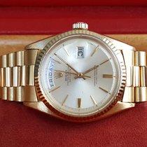 Rolex 18K Gold Day Date 1803