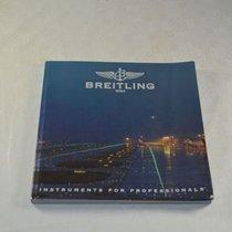 Breitling Katalog 2006 Chronolog Catalogue Mit Preisliste