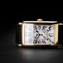Franck Muller Long Island Bi-Retrogrado