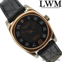 Rolex Cellini Danaos 6229 Ladies rose gold 18Kt Full Set 2000