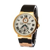 Ulysse Nardin - Marine Chronometer 43 mm gold new 23900 euro -...