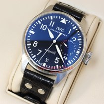 IWC Big Pilot Black Dial 46MM IW500901