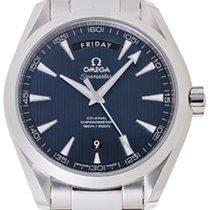 Omega Aqua Terra 150 M Day-Date Ref.231.10.42.22.03.001