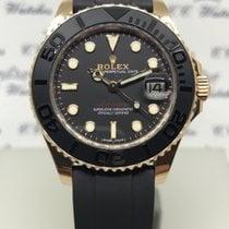 롤렉스 (Rolex) Yacht master rose gold 37mm 268655