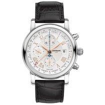 Montblanc Star Roman Chronograph UTC Automatik 113880