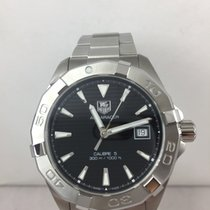 TAG Heuer Aquaracer Calibre 5 Automatik 40,5mm WAY2110.BA0928