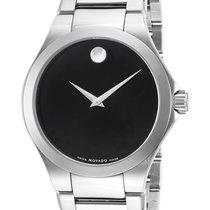 Movado Classic Unisex Watch 0606333