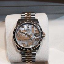 Rolex Datejust Lady Diamond