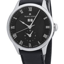Maurice Lacroix Masterpiece GMT Big Date MP6707-SS001-310