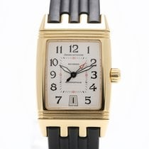 Jaeger-LeCoultre Grand Sport Automatic 18K Yellow Gold