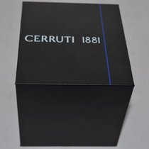 Cerruti Uhrenbox Watch Box Case Rar Uhren Box