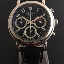 Chopard Mille Miglia Chronograph Steel 39 mm