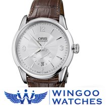Oris ARTELIER SMALL SECOND, DATE Ref. 01 623 7582 4071-07 5 21...