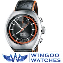 Oris CHRONORIS Ref. 01 672 7564 4154-Set