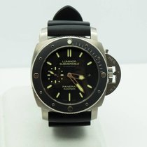 Panerai Luminor Submersible 1950 3 Days Automatic PAM389