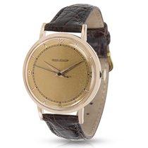 Jaeger-LeCoultre Vintage Vintage Men's Watch in 18k Rose Gold