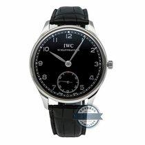 IWC Portuguese Hand Wound IW5454-07