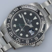 Rolex GMT-Master II 116710LN Fullset aus 2009