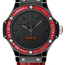 Hublot Big Bang Tutti Frutti Black Ceramic