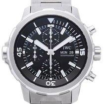 IWC Aquatimer Chronograph IW376804