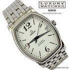 Omega de ville prestige 4803 tonneau automatic chronometer 2000's